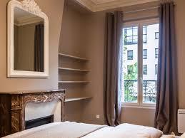 chambre parisienne rénovation appartement haussmannien rénovation parisienne