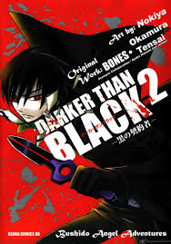 darker than black darker than black 9 read darker than black 9 online page 1
