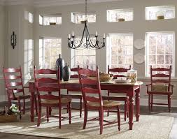 Unique Dining Room Sets by Furniture Low Country Black 6 Piece 58x38 Rectangular Dining Room