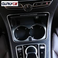 buy mercedes accessories aliexpress com buy aluminum alloy car accessories for mercedes