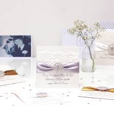 Invitation Card For Silver Jubilee Wedding Anniversary Opulence Wedding Anniversary Card By Made With Love Designs Ltd