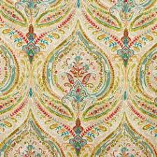 Curtains World Market Multicolored Corinne Concealed Tab Top Curtains Set Of 2 Tab Top