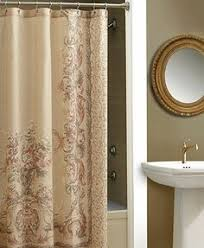 Croscill Iris Shower Curtain Distinction Damask Comforter Bedding By Croscill Damasks