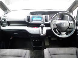 2012 Honda Step Wgn Spada Z Hdd Navi Ed Used Car For Sale At
