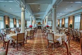 Grand Dining Room Jekyll Island Club Hotel Grand Dining Room 2014 Top 10 Romantic
