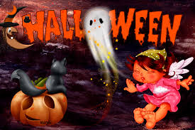 wpc week 328 cute halloween wallpaper mobile9 original