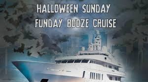 halloween weekend booze cruise chicago events the local tourist