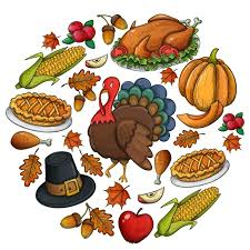 thanksgiving vocabulary for beginners