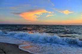 cold storage beach truro massachusetts beautiful sunset on the