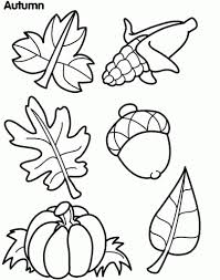 fall coloring pages sheets and pictures regarding fall coloring