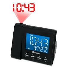 best light alarm clock coolest alarm clocks projection alarm clock best light alarm clocks