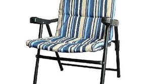 Padded Folding Patio Chairs Decorating Outdoor Furniture Fisher Padded Folding Lawn