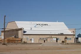 Mojave airport feels effects of XCOR bankruptcy Mojave Desert