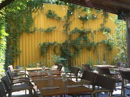 Restaurants Near Me With Patio 25 Lovely Outdoor Dining Spots In New York City