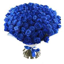 blue roses delivery order blue roses with delivery to ukraine and all the world