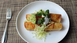 turkey flautas recipe how to make crispy flautas thanksgiving