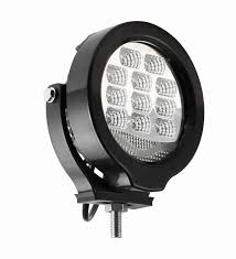 led automotive work light xrll osram led work light 34w truck accessory led auto light car led