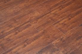 Hickory Laminate Flooring 5185 8mm Distressed Brown Hickory Laminate Flooring 26 67 Sqft Box