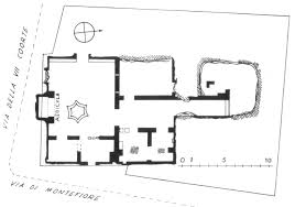 Baths Of Caracalla Floor Plan The Roman Fire Brigade Vigiles Of Ancient Ostia