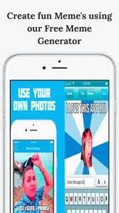 meme generator free meme maker on the app store