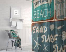 Beachy Shower Curtains Beachy Shower Curtains Hotcanadianpharmacy Us
