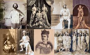 mardi gras royalty royalty of the court king of the carnival mardi gras new
