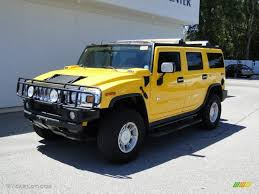 hummer jeep white yellow hummer 2003 yellow hummer h2 suv i want one of these a