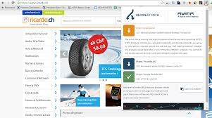 Noredirect by Hands On Https Migration Of Swiss Auction Platform Ricardo Ch