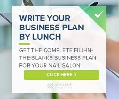 12 things to consider before you open up a nail salon startup jungle
