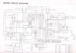 1982 yamaha xs400 wiring diagram yamaha wiring diagrams for diy
