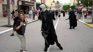 past themes of halloween horror nights how u s theme parks are gearing up for halloween budget travel