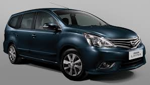 nissan almera impul bodykit all new nissan grand livina to debut in march 2016