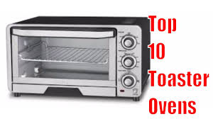 Waring Pro 4 Slice Toaster Oven Best Toaster Ovens In 2017 Top 10 Toaster Ovens In 2017