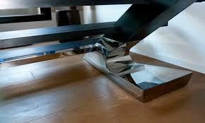 treppe ohne gelã nder chestha treppe design lackieren