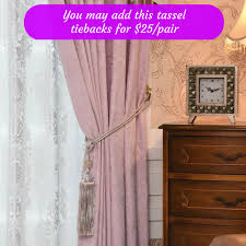 Standard Curtain Length South Africa by Bedroom Pink Curtains Swag Pelmet Valance Sheer Drapes Fabric