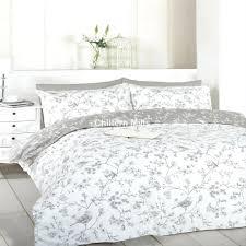 duvet covers grey duvet cover queen cotton madison park biloxi 6