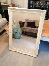 laura ashley french style shabby chic mirror in woking surrey