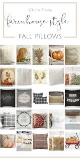 best 25 fall pillows ideas on pinterest orange holiday home