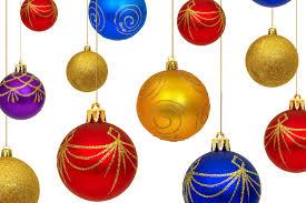 ornaments centerpiece ideas
