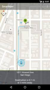 Map My Walk App Save Battery By Navigating Your Walk Without Gps Android