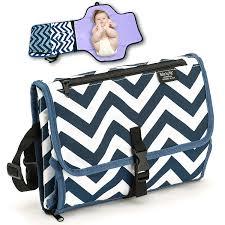 amazon com bebe designer u0027cosmopolitan u0027 portable diaper changing