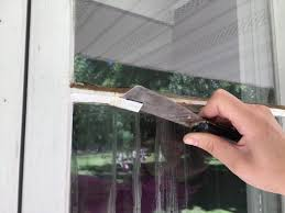 How To Paint An Interior Door by How To Check And Seal Windows How Tos Diy