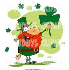royalty free stock st paddy u0026s day designs of leprechauns