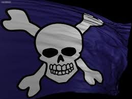 Bartholomew Roberts Flag Miscellaneous Pirate Flag D Desktop Wallpaper Nr 23024