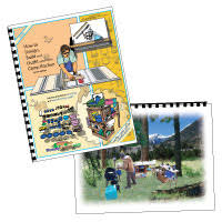Camp Kitchen Chuck Box Plans by The Camp Kitchen Chuck Box