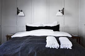 decoration des chambres de nuit chambre bleu marine et gris decoration chambre bleu nuit et or
