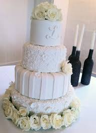 wedding cake roses white on white wedding cake destin fl s cakes