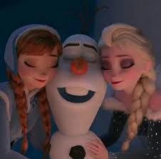 is it wrong that i wish i was olaf at this moment lol xd fandom