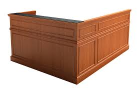 Marble Reception Desk Reception Desk Arnold Wood Reception Desk Lobby Desk Houston