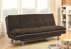 fabric and leather sofa brown leather sofa bed steal a sofa furniture outlet los angeles ca
